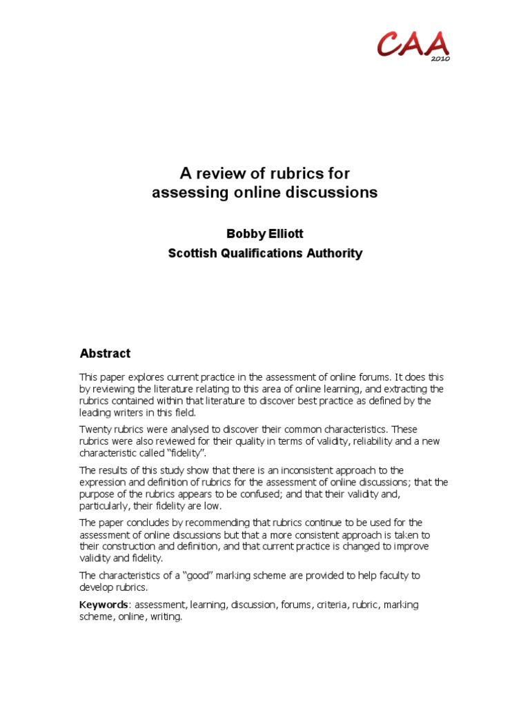 Research course guides: writing a literature review