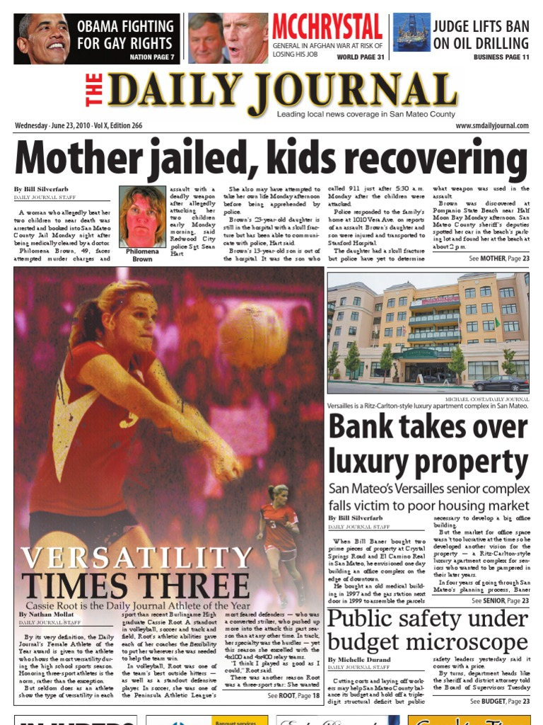 eac3440245f29a San Mateo Daily Journal 6 23 10 - DocShare.tips