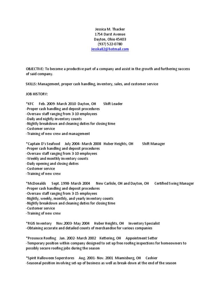 jessica resume. Resume Example. Resume CV Cover Letter