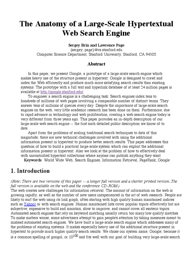 web search using text retrieval conference Overview of the ninth text retrieval conference bo pang, cross-language query classification using web search for exogenous knowledge.