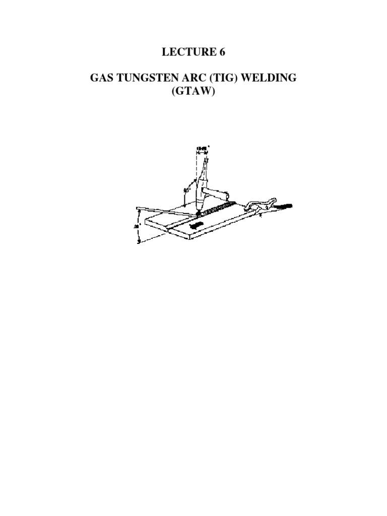 Download Tig Welding Line Diagram Metalworking