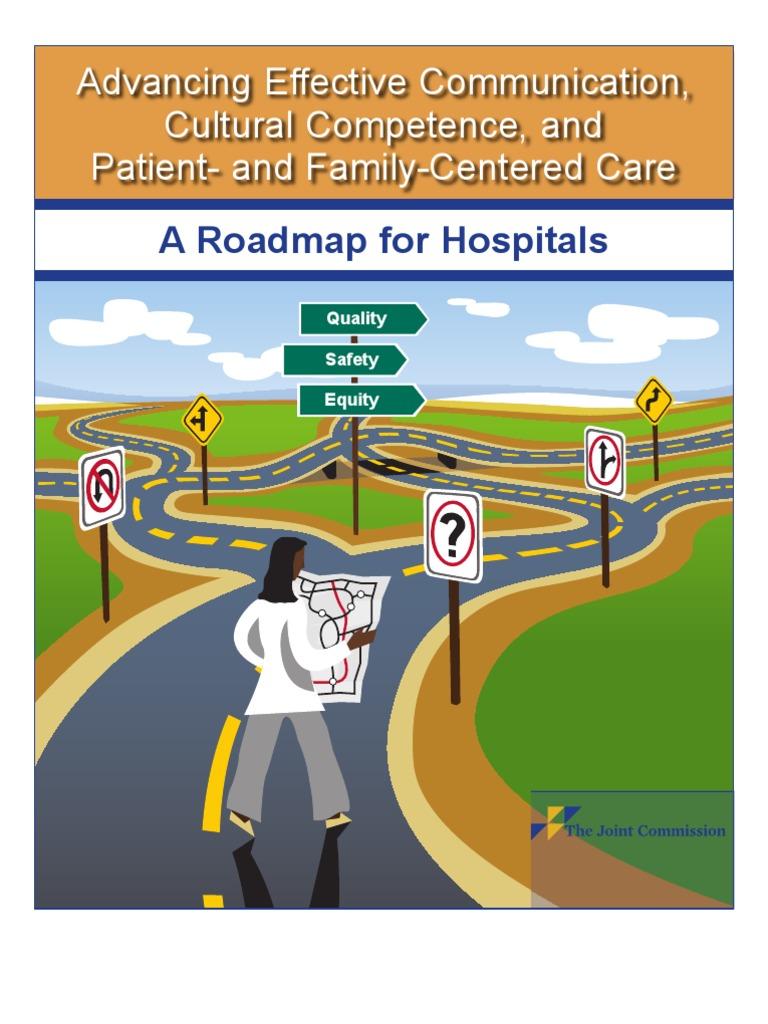 patient centred communication essay