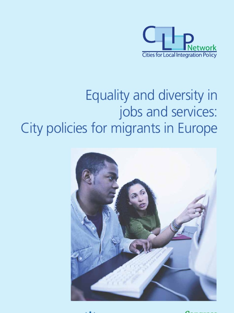 diversity and equality of services essay Unit 3 citizenship, diversity and the public services essay words: 1505  p6  explain the duty of public services to provide equality of service to all citizens.