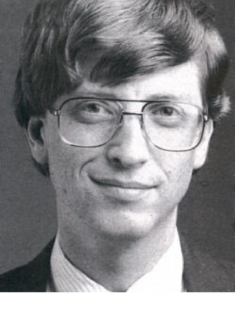 a biography of william h gates William h gates iii (bill gates) biographyon october 28, 1955 william h gates iii (nicknamed trey) was born in seattle his father was a lawyer filed under: essays tagged with: biographies 2 pages, 867 words.