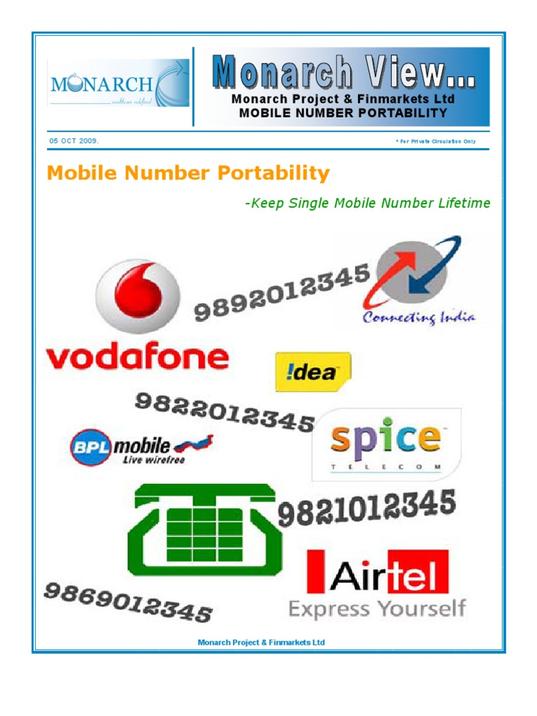 mobile number portability in ghana first Mobile number portability first time it was implemented by telcordia technologies us central system operated by porting access ghana.