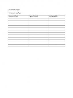 Induction Checklist Template | Induction Checklist Template Search Results Docshare Tips