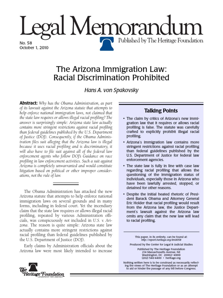 the issue of racial profiling by american law enforcement E proposals for addressing the real problem of racial profiling in and make racial profiling an issue that from criminal profiling where law enforcement.