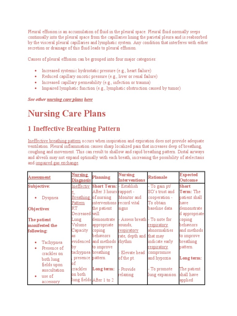 nursing care plane essay Nursing care plan criteria and grading rubric 1 students will work individually to present nursing care plan 2 the student will select a patient from the clinical setting with a medical/surgical condition.