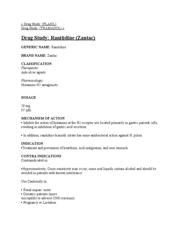 Drug Studies & Meniere's Disease - DocShare tips