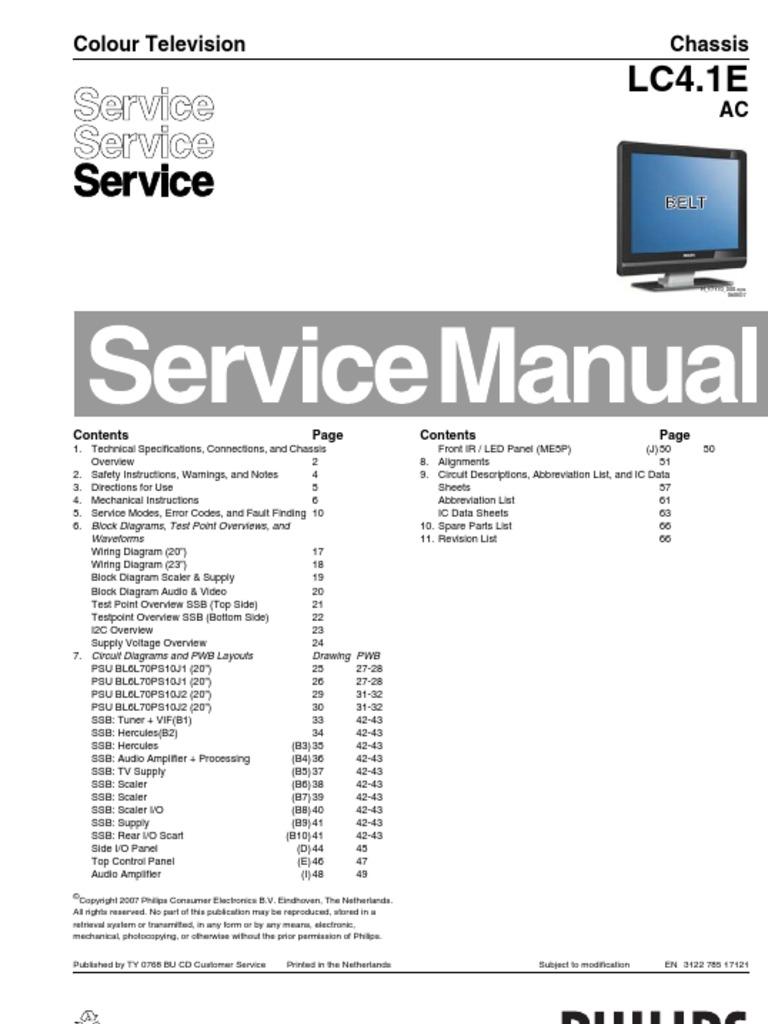 Sony Circuit Operation Manual for TA F70 F60 F55 F45 F40 F35 Amplifier Service