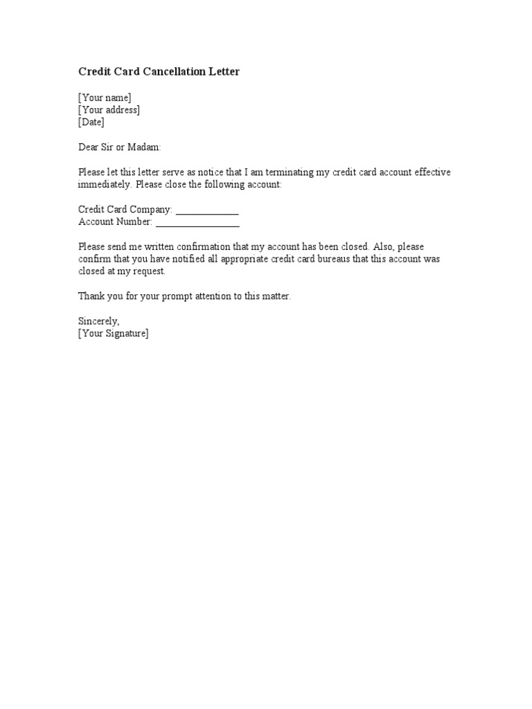Download 1733 Insurance Sample Cancellation Letter Template