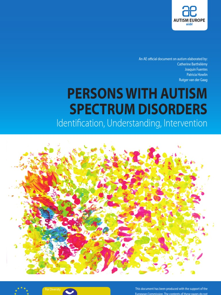 autism spectrum disorder and interventions essay Autism spectrum disorder university of california, davis learn to use evidence-based practices to provide effective interventions and explore typical strengths and weaknesses of individuals on the spectrum in relation to identified impairments.