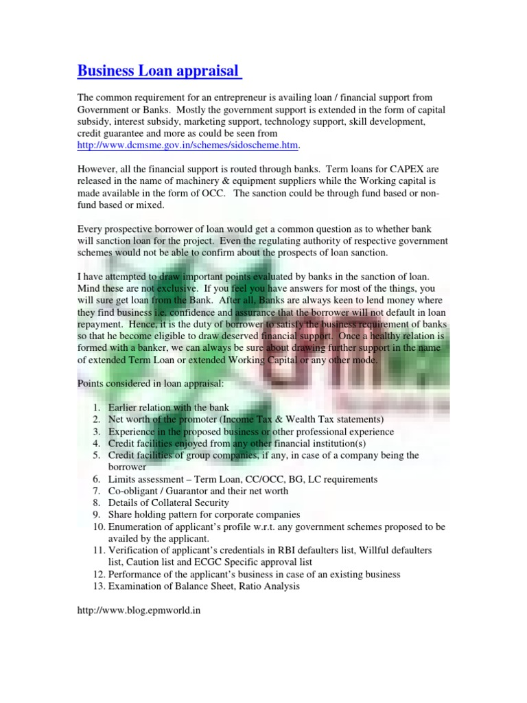 credit appraisal loan summer project Credit analysis of personal loan financial management project topics, finance base paper, accounting thesis list, dissertation, synopsis, abstract, report, source.