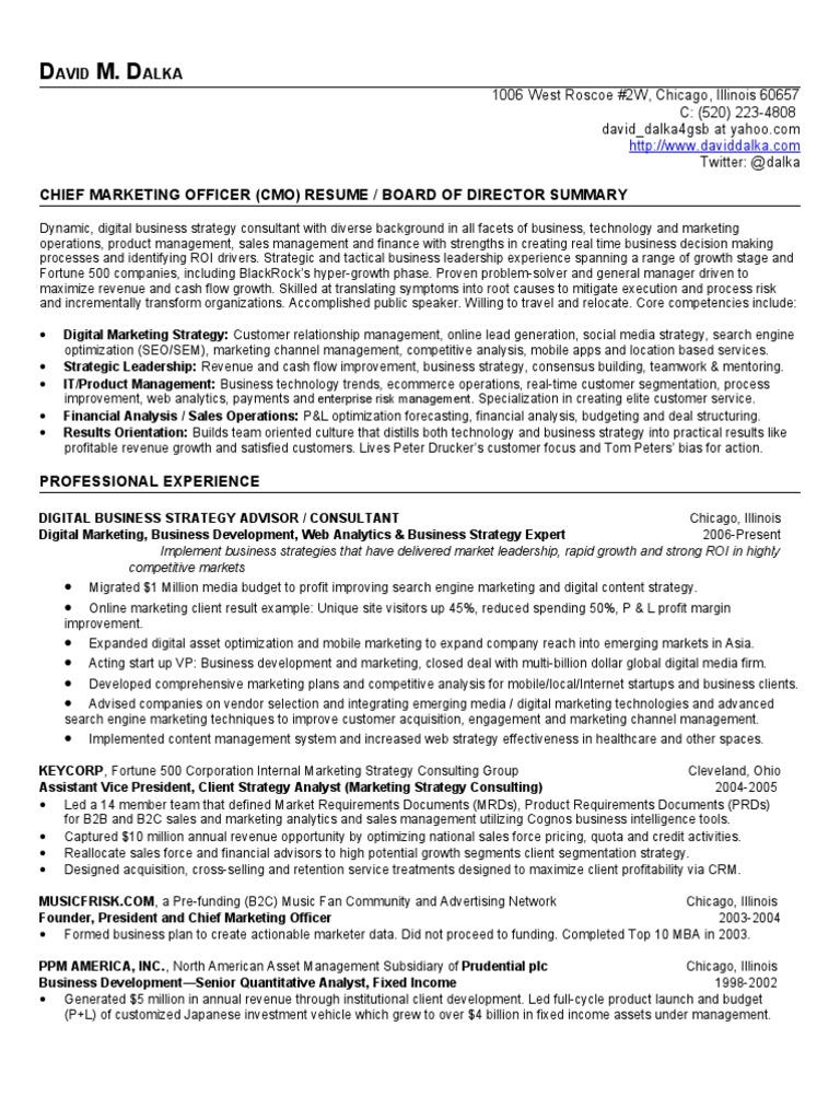 executive summary operation optimize essay