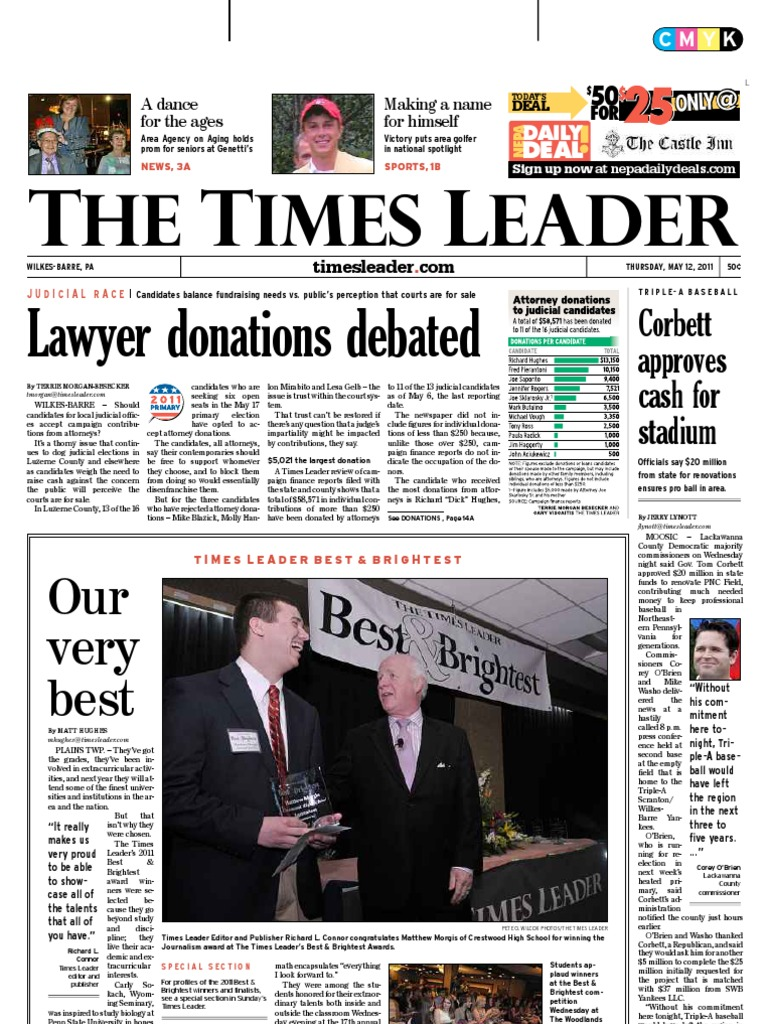 Times Leader 05-12-2011 - DocShare.tips a5c2dd82c
