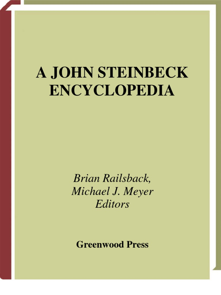 john steinbeck s short story flight John steinbeck essays john steinbeck  john steinbeck's work is characterized by symbolism in his short story, flight, steinbeck has numerous examples of.