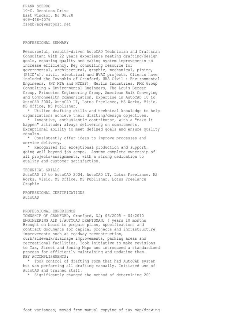 Download Mechanical Or Hvac Autocad Draftsman Drawing Mep 2008