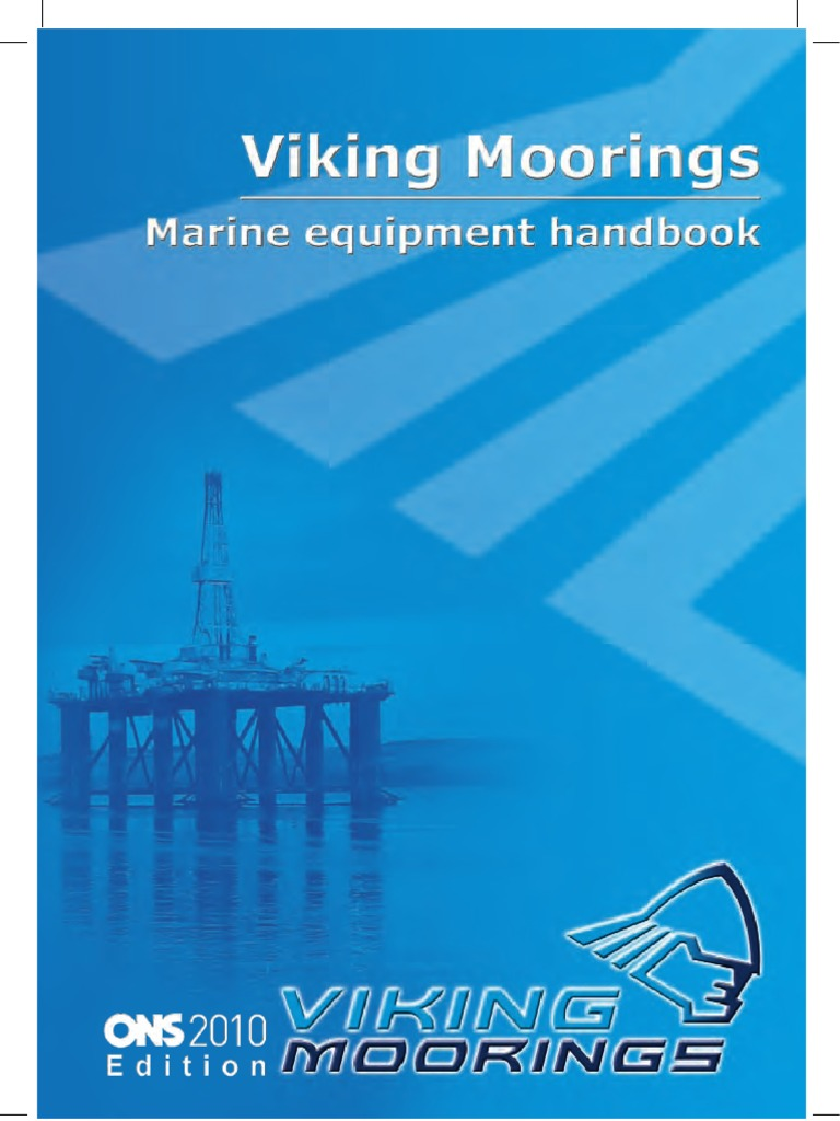 Viking Mooring Handbook-2010 - DocShare.tips