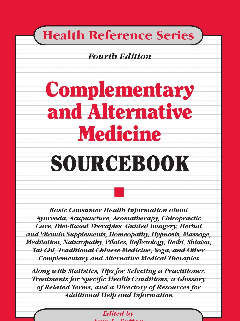 essay about complementary and alternative medicine Complementary and alternative medicine (cam) is moving into the mainstream as more doctors integrate cam into practice.