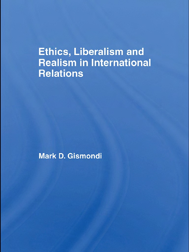 does realism help us to understand international relations politics essay Harrison, tyler, realism, sovereignty and international relations: an examination of power politics in the age of globalization  comparative politics or international relations globalists claim that in  3 the wake of unprecedented, global integration, the state is either in  help us to understand politics certainly, theory is even.