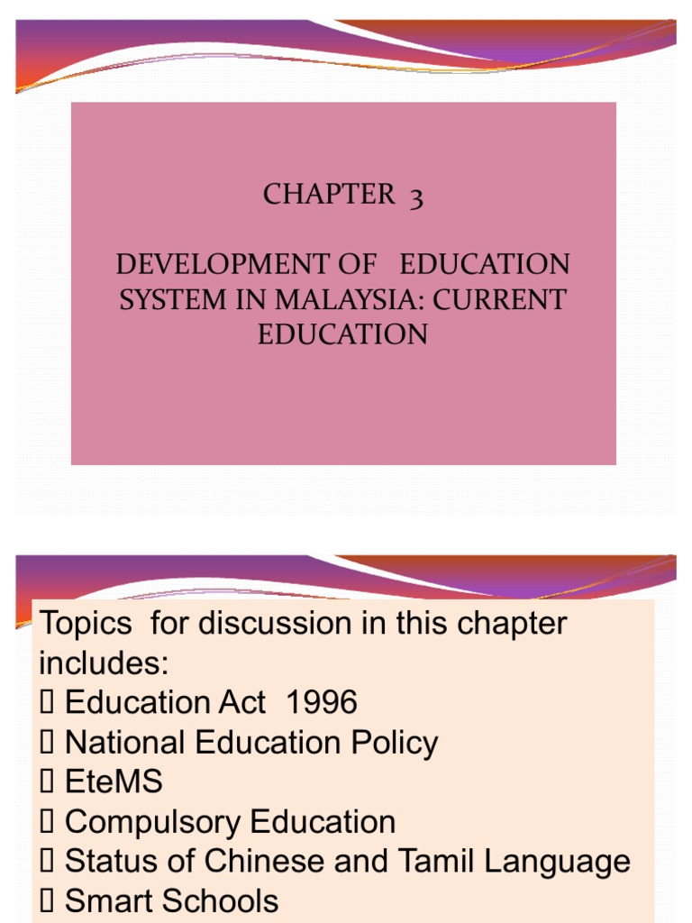 Download current education in malaysia docshare current education in malaysia malvernweather Image collections