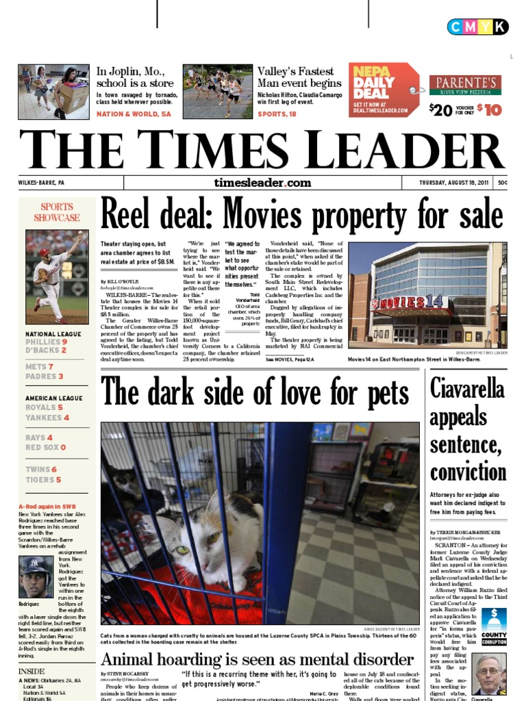 Times Leader 08 18 2011 DocShare.tips