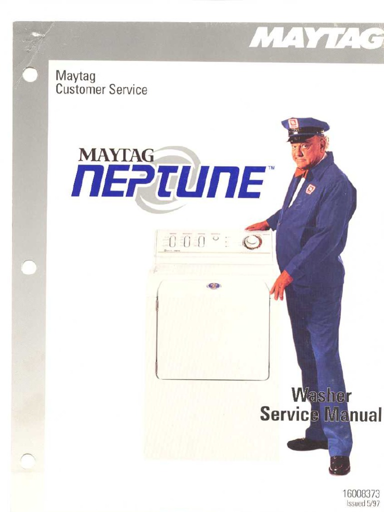 maytag information essay Based on this information, can ge successfully prevent maytag from entering this market by increasing its advertising levels what is the equilibrium.