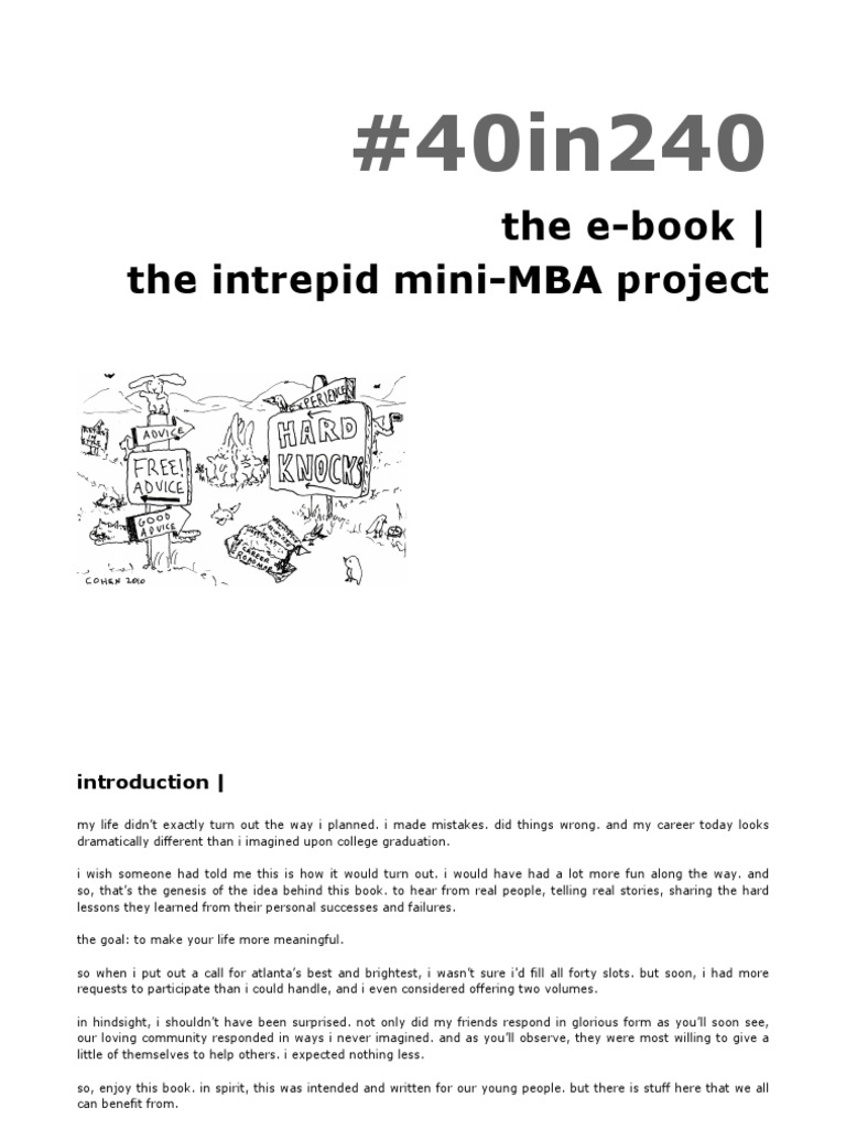 Download intrepid mba 40in240 e book docshare fandeluxe Choice Image