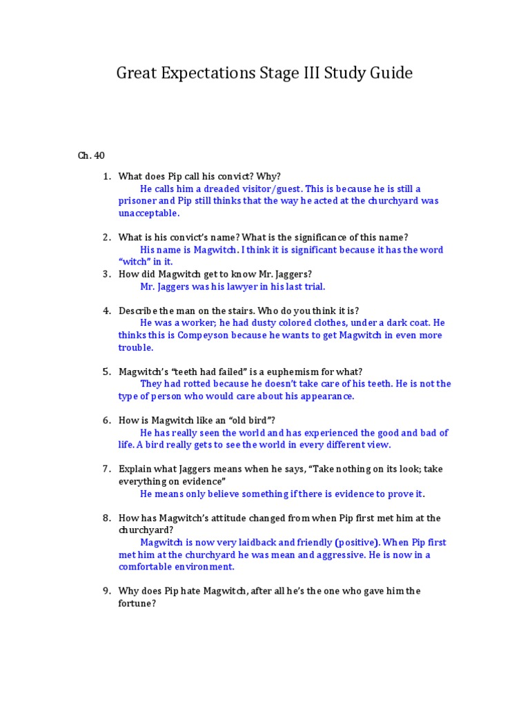 great expectations close study Download great expectations study guide subscribe now to download this study guide, along with more than 30,000 other titles get help with any book download pdf analysis.