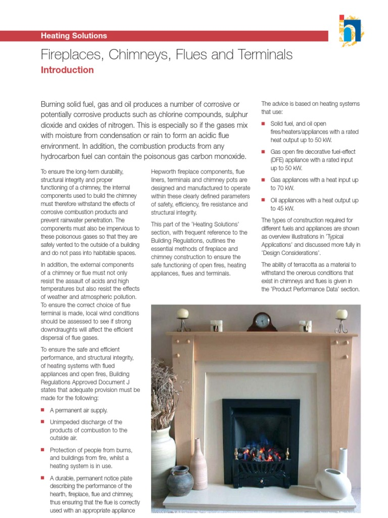 Heating Solutions - DocShare tips