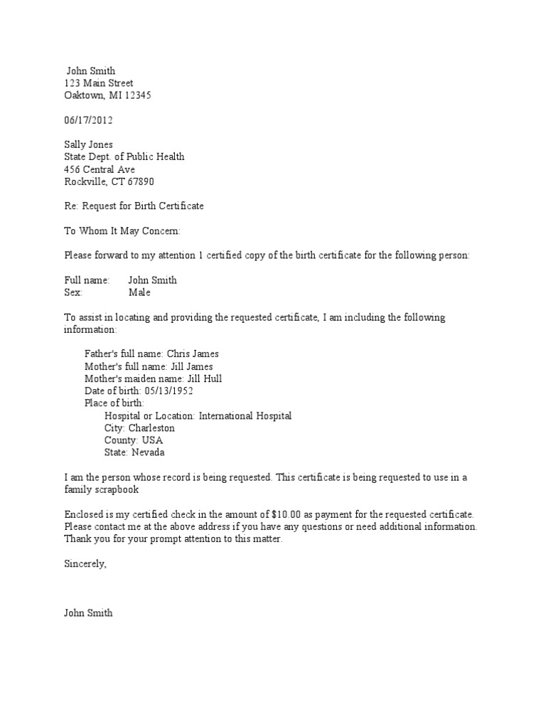 Sacramento County Birth Certificate Gallery - creative certificate ...