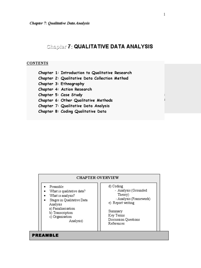 week 3 res 724 qualitative research problem and design Res 724 week 2 assignment: comparing qualitative research designs write a 1,400- to 1,750-word paper comparing at least three qualitative research designs each qualitative design is used for a different purpose and it is important to differentiate between the designs in order to know which design is most appropriate for you.