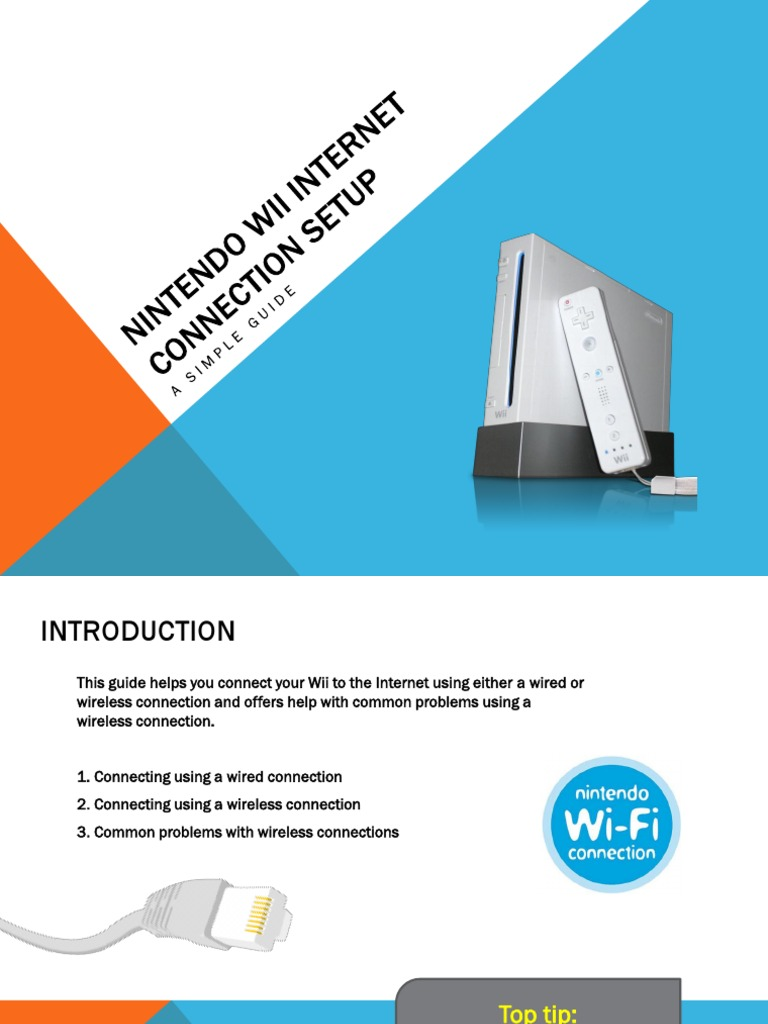 Download Nintendo Wii - DocShare.tips