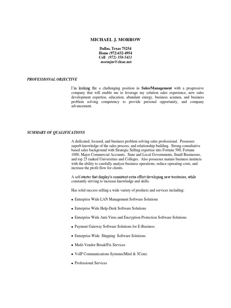 Download Corporate Business Travel Manager in Dallas TX Resume ...