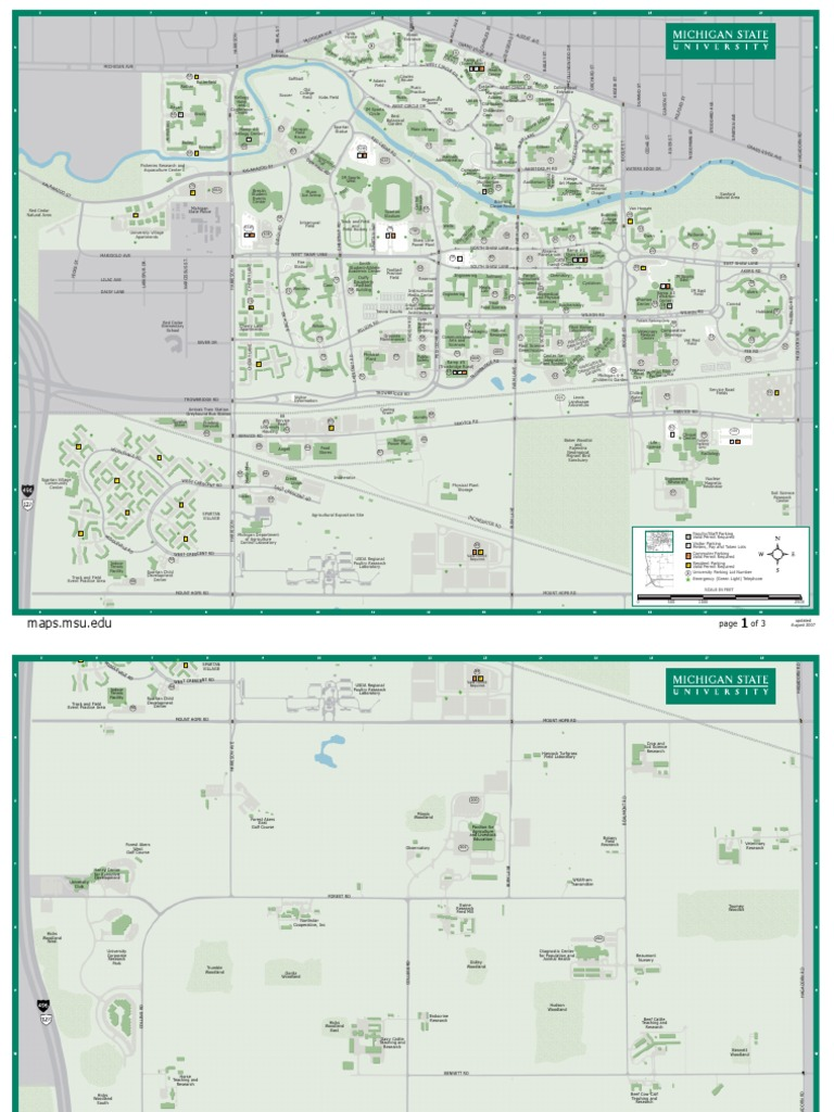 Download Cornell Campus Map 072213 - DocShare.tips