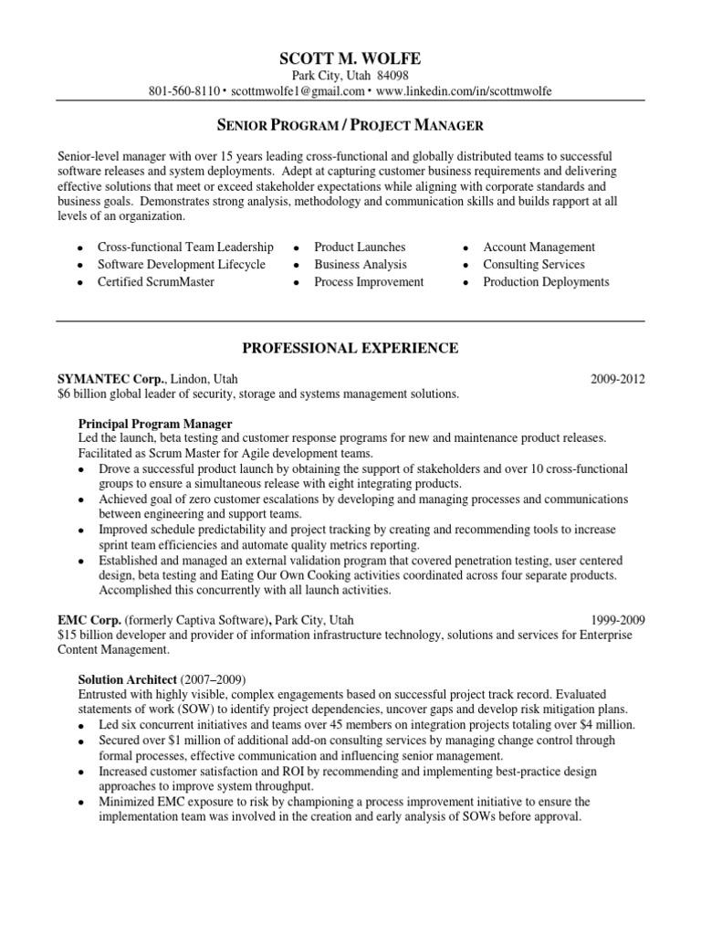 100 scrum master resume aaaaeroincus winsome resume gallery of scrum master resume xflitez Choice Image