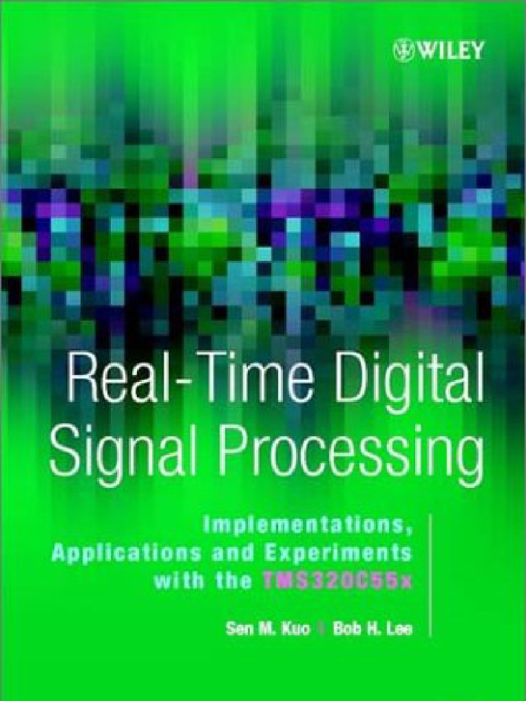 digital time signal processing Digital signal processing is an important branch of electronics and telecommunication engineering that deals with the improvisation of reliability and accuracy of the digital communication by employing multiple techniques this tutorial explains the basic concepts of digital signal processing in a simple.