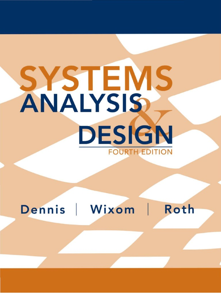 systems and design System development life cycle (sdlc) is a conceptual model which includes policies and procedures for developing or altering systems throughout their life cycles sdlc is used by analysts to develop an information system.