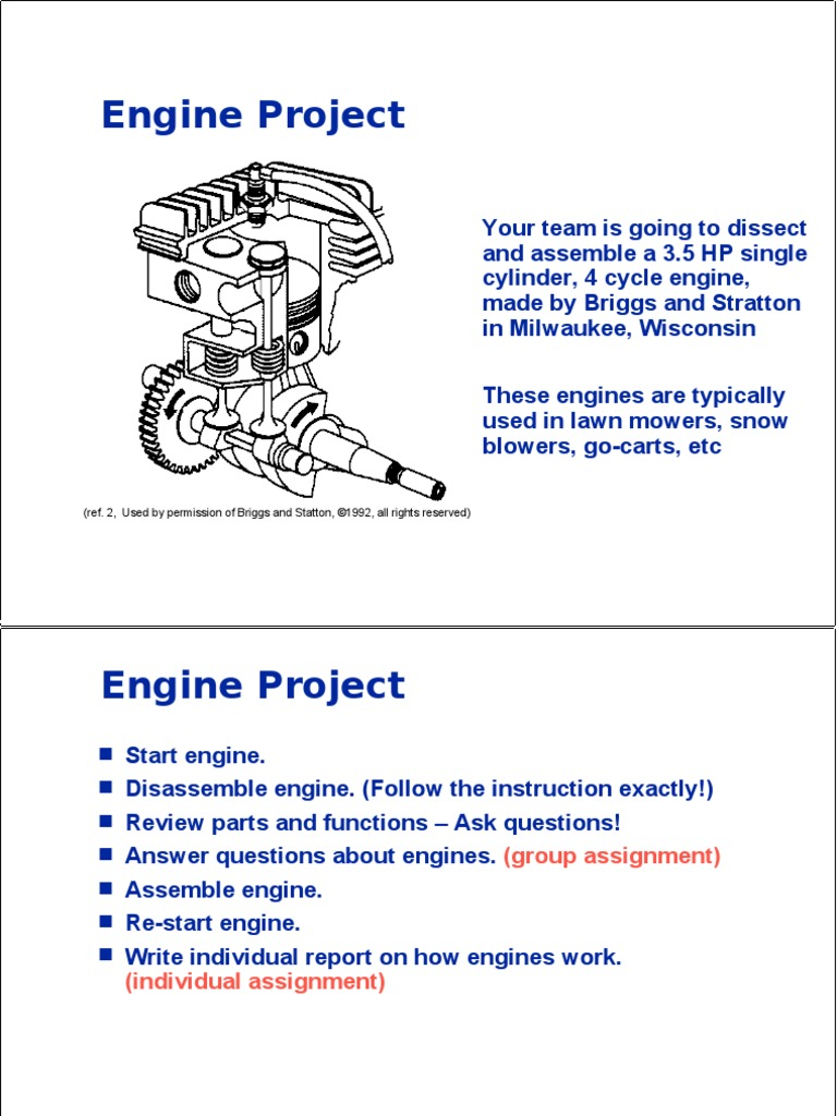 Engine - DocShare tips