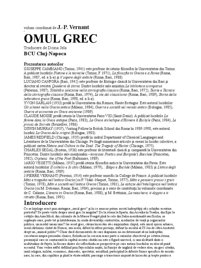 Lysistrata Themes Essays (carti De Tag Clerk Cover Letter Jp Vernant Omul  Grec 5878a9fab6d87fbfa28b4bfa Lysistrata