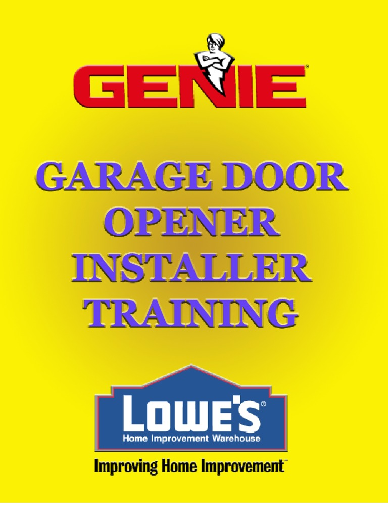 Download Clopay Garage Door Installation Manual Docshare