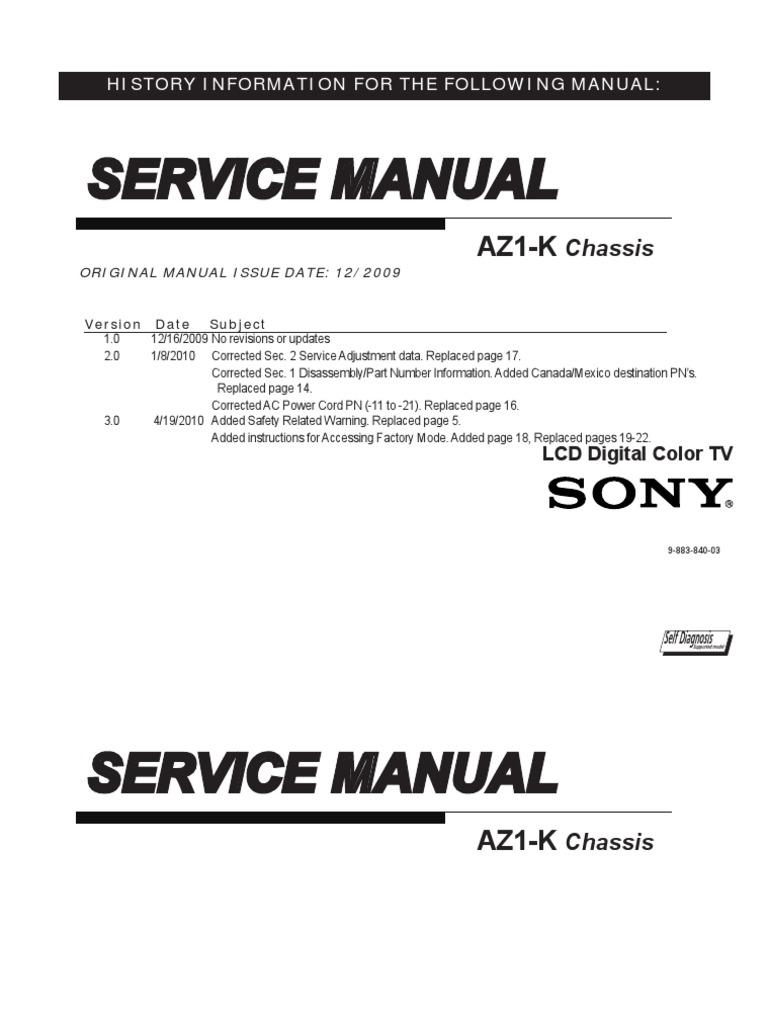 sony kdl 32ex301 kdl 32ex400 kdl 40ex400 kdl 40ex401 az1k docshare rh docshare tips sony kdl-32ex400 manual pdf sony bravia kdl-32ex400 manual pdf
