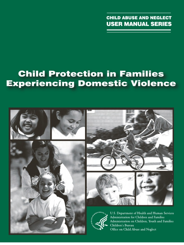 protecting our children from domestic violence and child abuse Children who experience child abuse and neglect are 59% more likely to be arrested as a juvenile, 28% more likely to be arrested as an adult, and 30% more likely to commit violent crimes nearly 38% of all women in prison and just over 14% of all men in prison in the united states were abused as children.