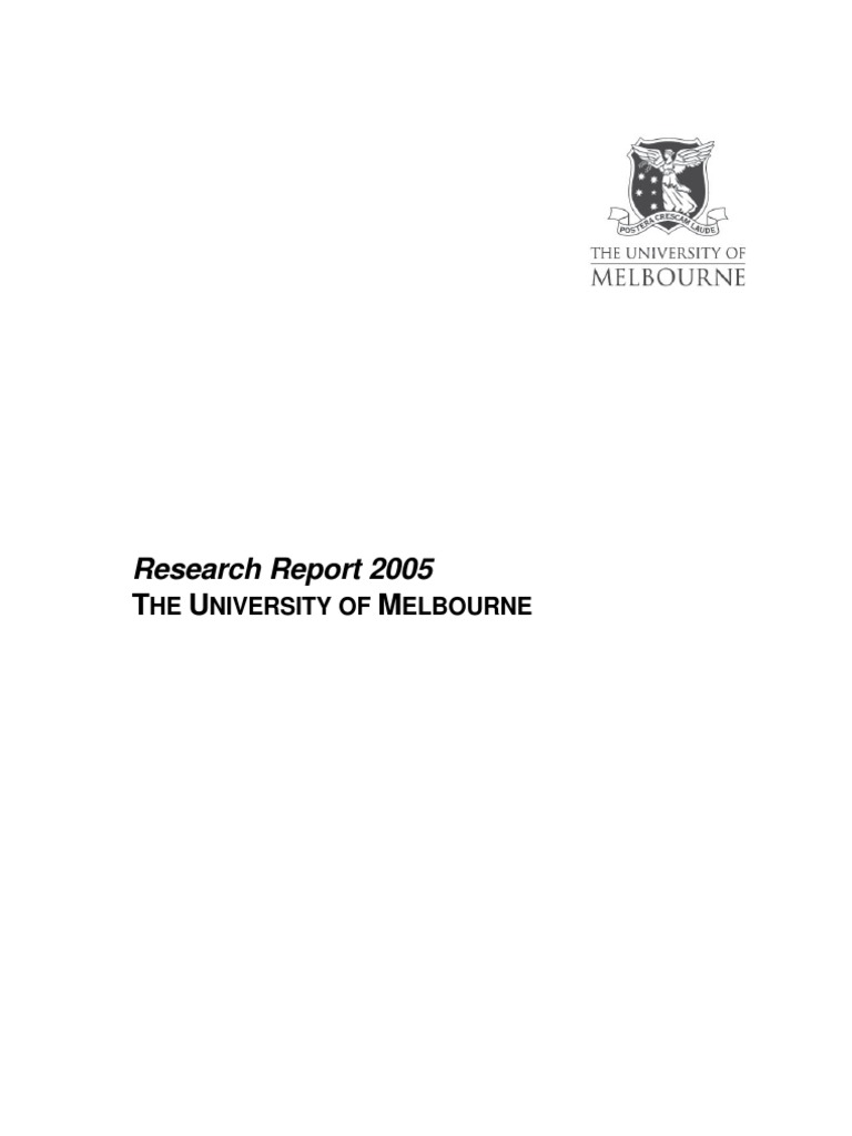 Research report 2005 docshare fandeluxe Gallery
