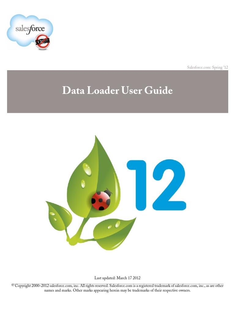 data loader download
