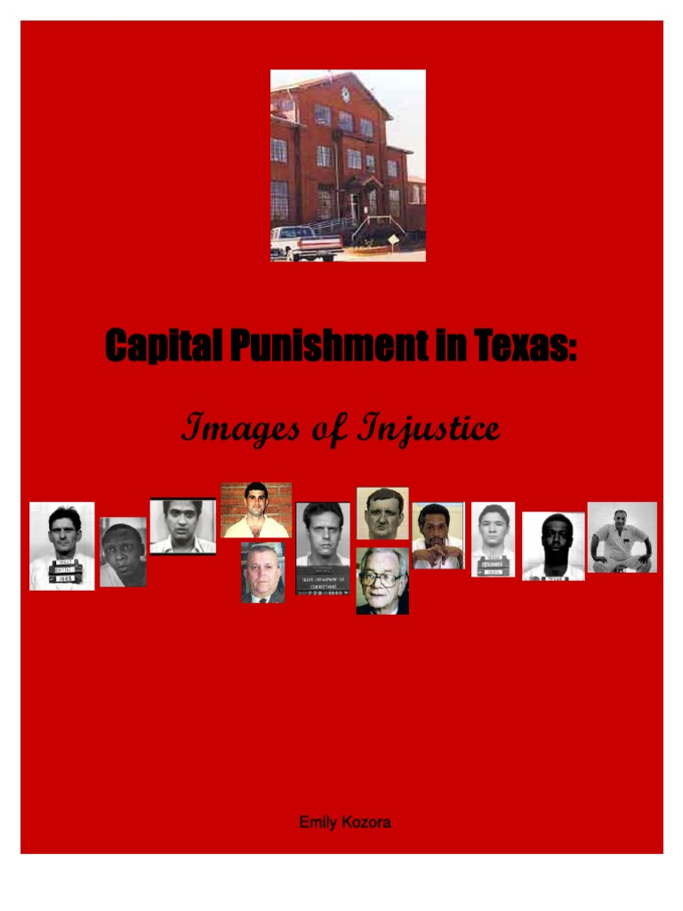 the inequalities and injustices in the system of capital punishment of today Capital punishment capital punishment is the legal infliction of the  death penalty in the united states capital  punishment is legal in thirty-nine of the fifty  states.