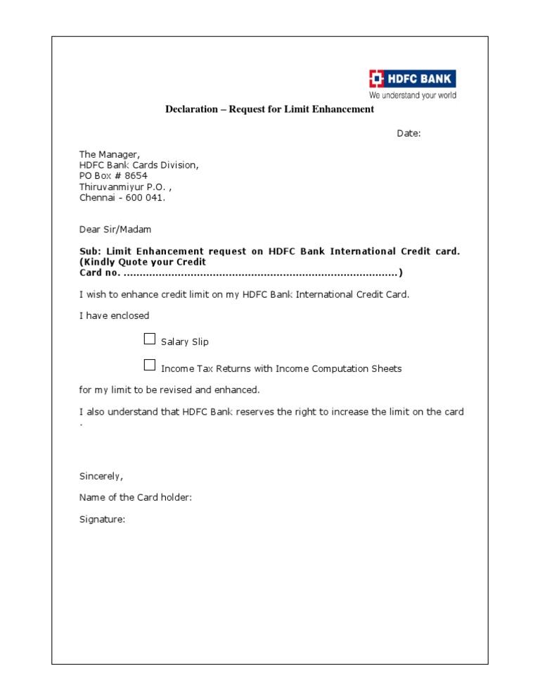 Download form a2 hdfc bank.