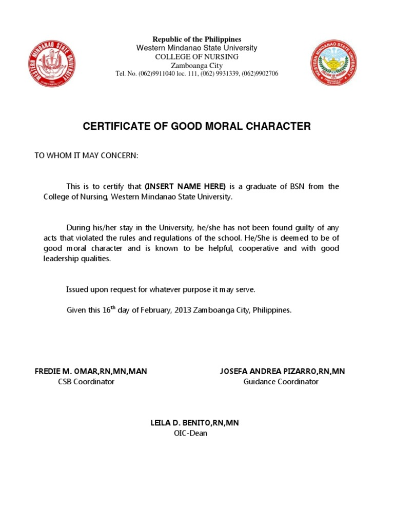 good moral character letter for students moral character docshare tips 24946 | good moral character 57517187b6d87f4fa28b5027