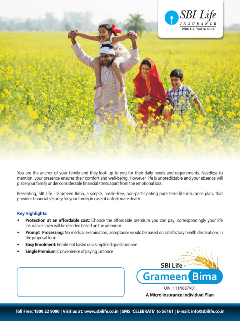 Sbi Life Insurance Toll Free Number - wholesales-price