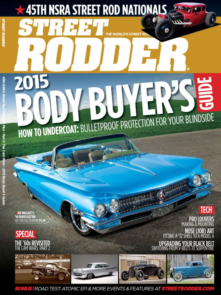 Glove Compartment Wiring Diagram For 1953 Studebaker Champion And Commander Street Rodder January 2015 Usa